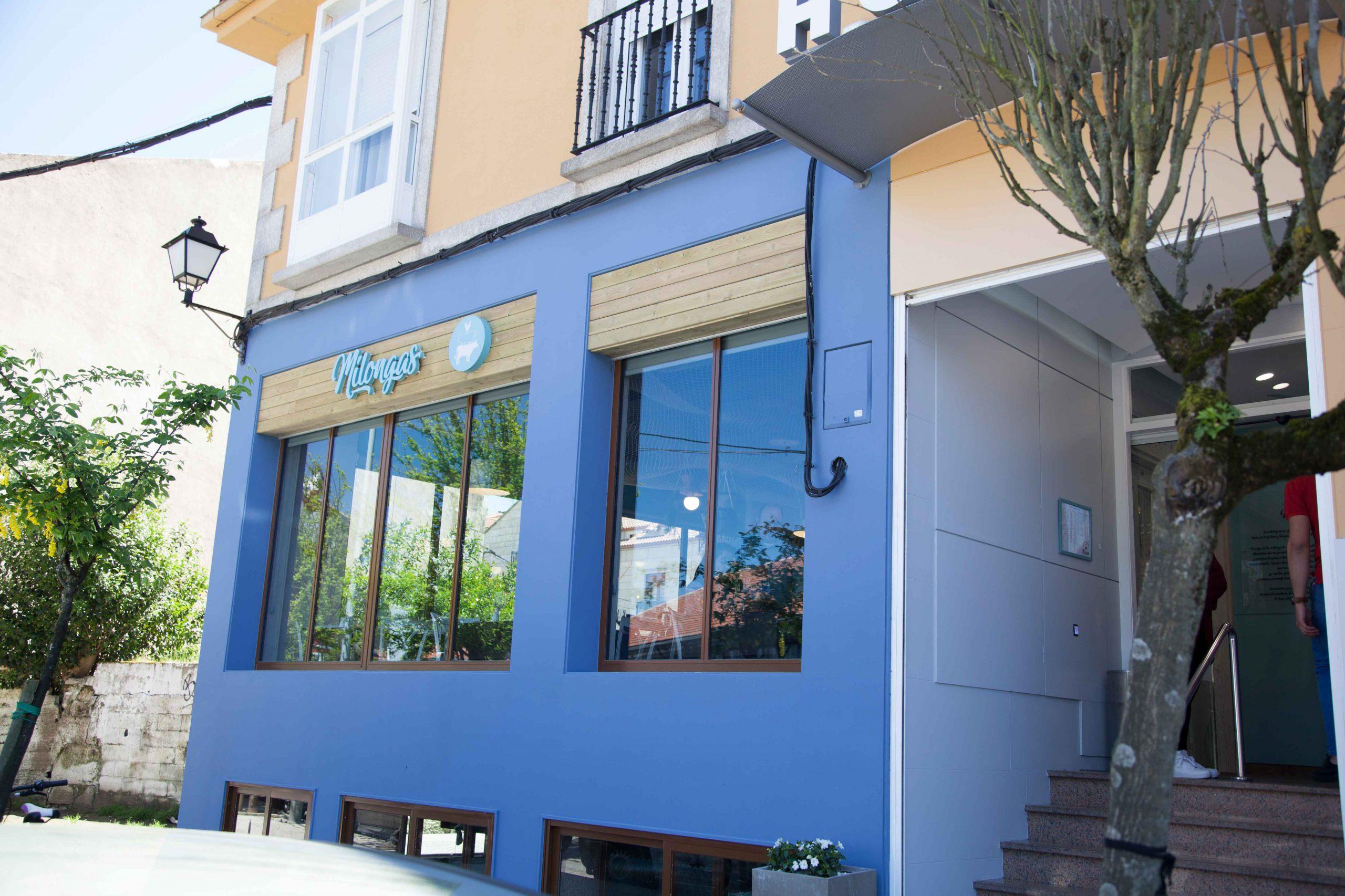 Restaurante Milongas Parrillada Vilagarcía