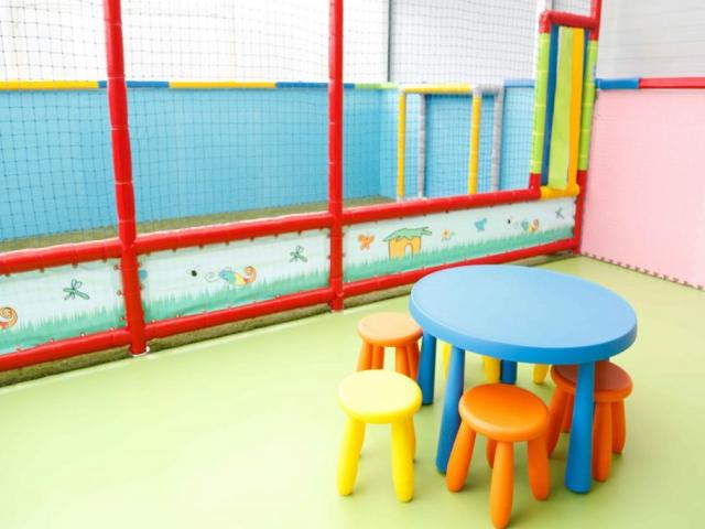 Zona niños Milongas Coruñavvvv