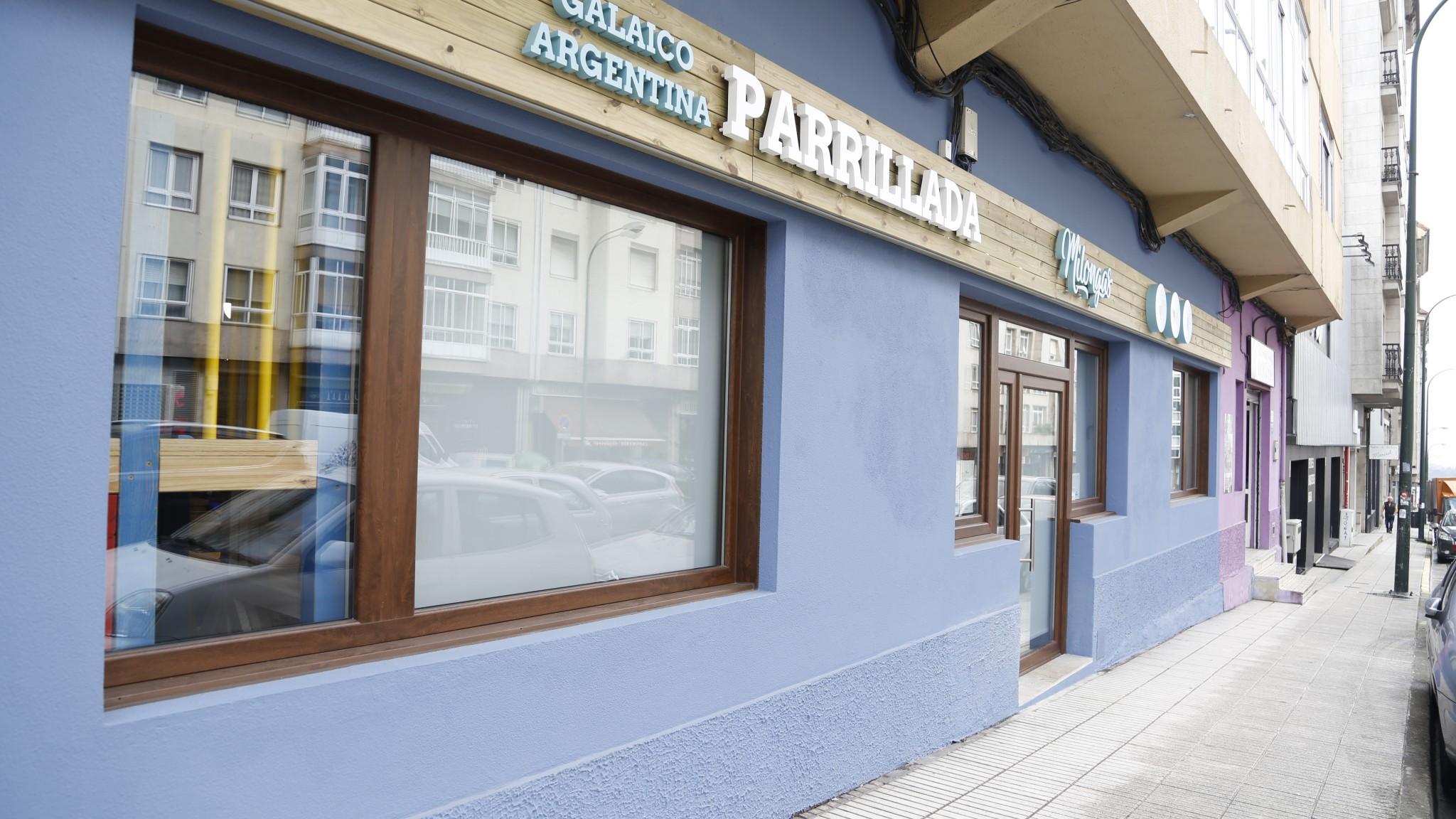Restaurante Milongas Milladoiro